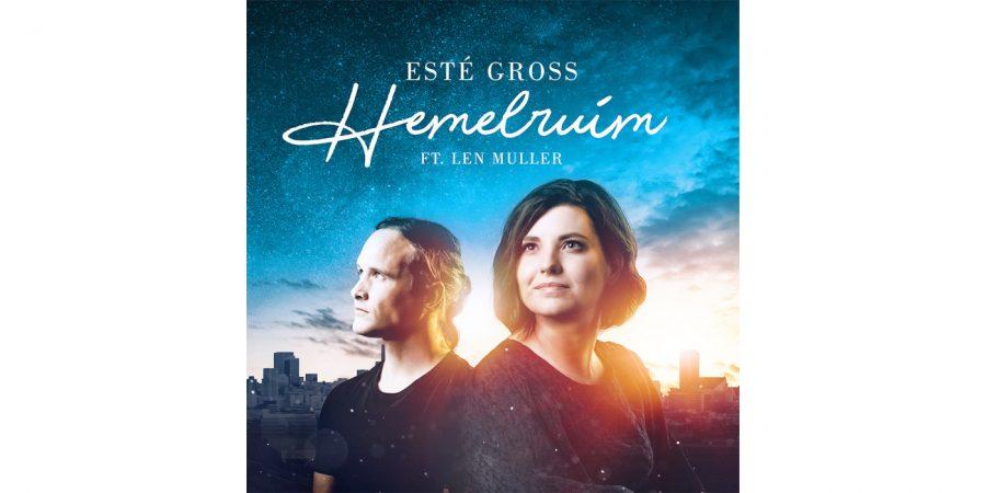 Esté Gross releases new single – Hemelruim