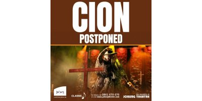 CION - postponed