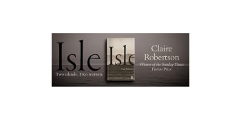 Isle by Claire Robertson