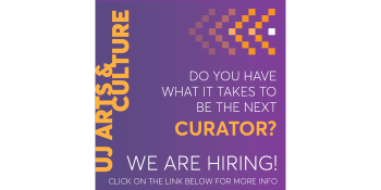 UJ Arts & Culture seeks to appoint a Curator