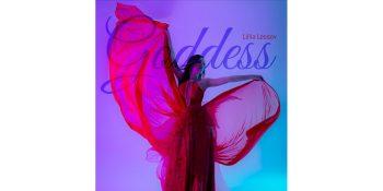 Lillia Lessev - Goddess