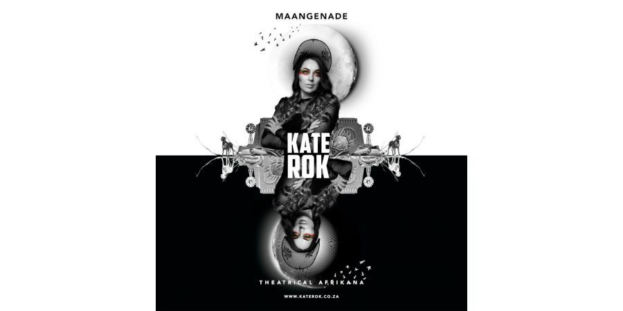 Kate Rok releases first single, Maangenade.