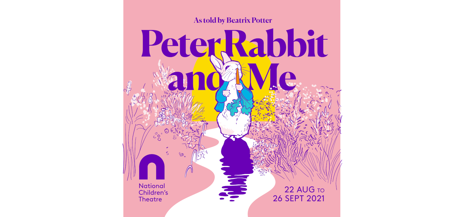 Peter Rabbit and Me