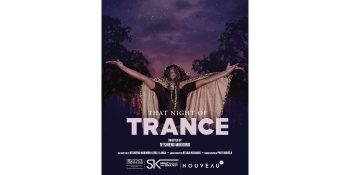 That Night of Trance