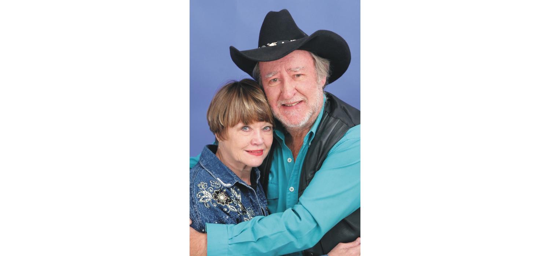Barbara Ray en Lance James
