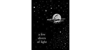 A few slivers of light