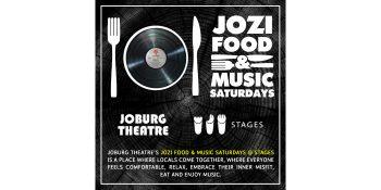 Jozi Food & Music