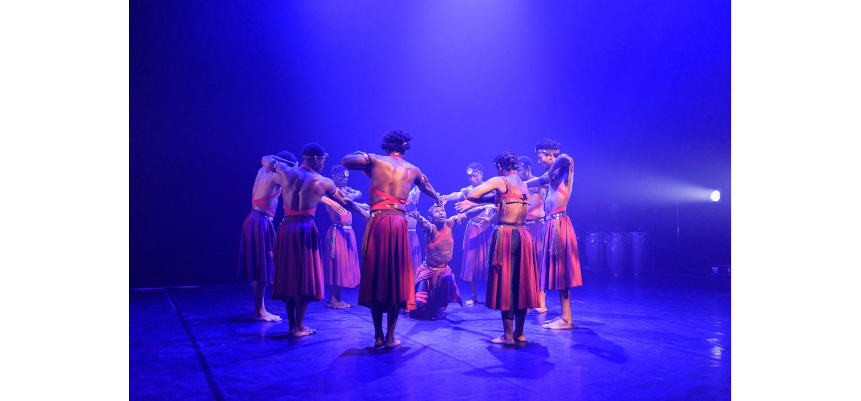 Trilogy - Amawethu - Copyright: Sanmari Marais