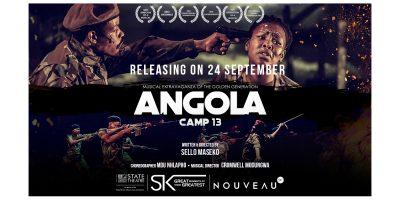 Angola Camp 13