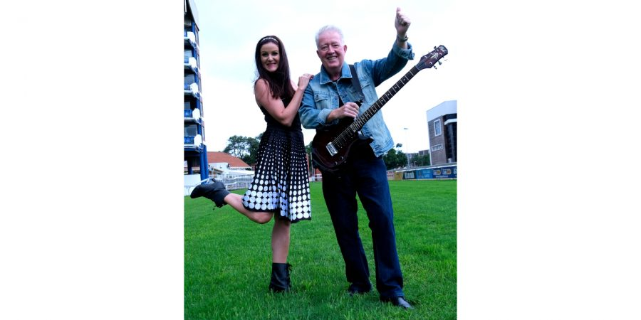 Dave Monks & Marion Loudon