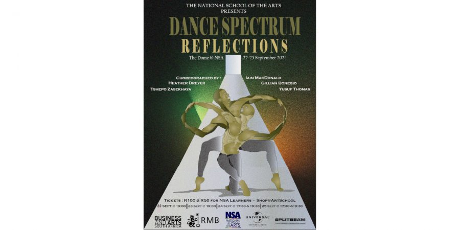 NSA Reflections in Dance Spectrum 2021