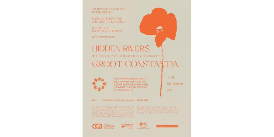 Hidden Rivers