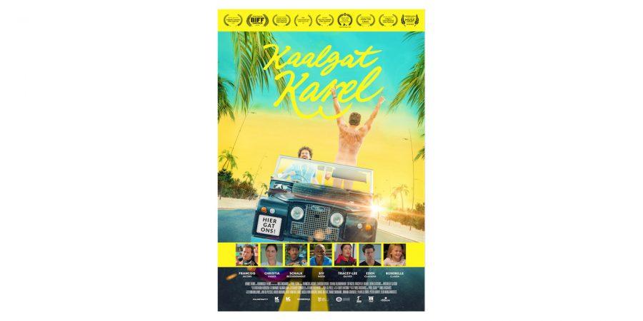 Bookings now open for Kaalgat Karel film