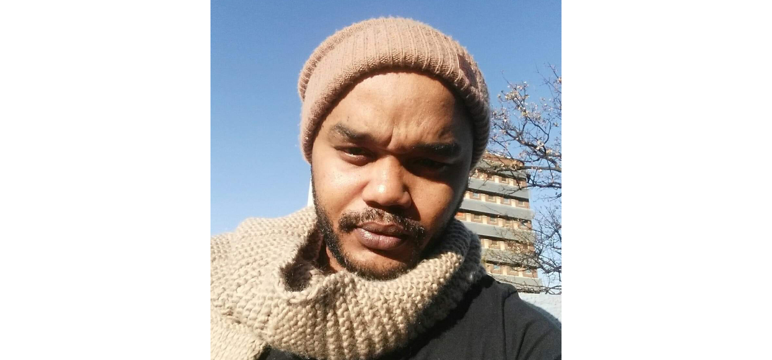 Lesogo Vorster is just a few of the speakers taking part in the 2021 Cape Town International Animation Festival.