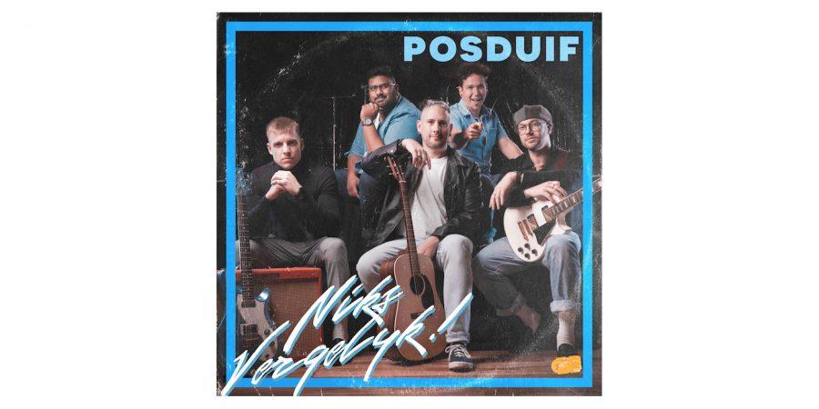 POSDUIF - Niks Vergelyk!