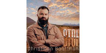 Christiaan Baartman - STOF