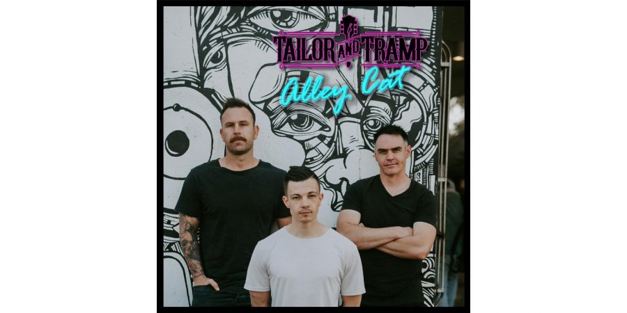 Tailor & Tramp - ALLEY CAT