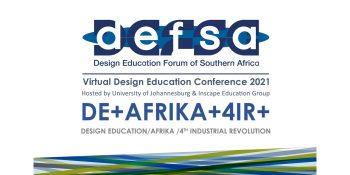 16th DEFSA conference DE+AFRIKA+4IR+