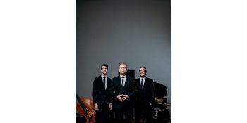 Charl du Plessis Trio