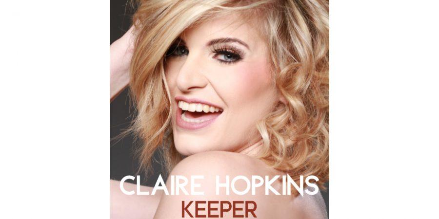Claire Hopkins - Keeper