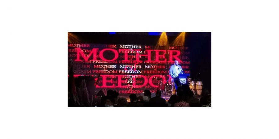Mother of Freedom - SA in Dubai Expo 2020