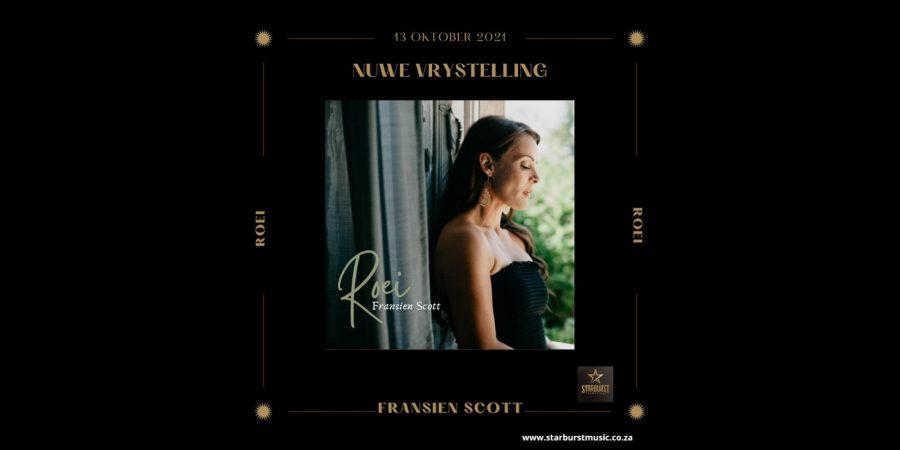 Fransien Scott - Roei