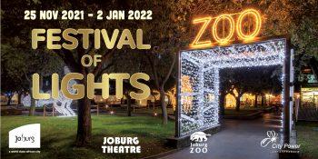 Joburg Festival of Lights