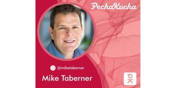 Mike Taberner