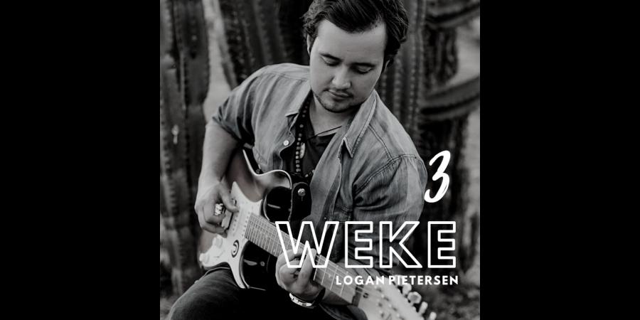 Logan Pietersen - 3 Weke