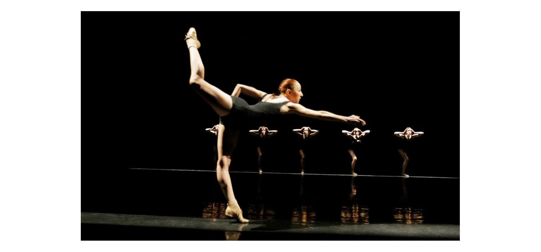 Nederlands Dans Theater 1 in Falling Angels. Photo credit: Joris-Jan Bos Photography.