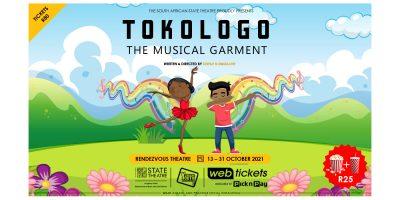 Tokologo - The Musical Garment