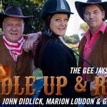 Saddle Up and Rock - The Gee Jays